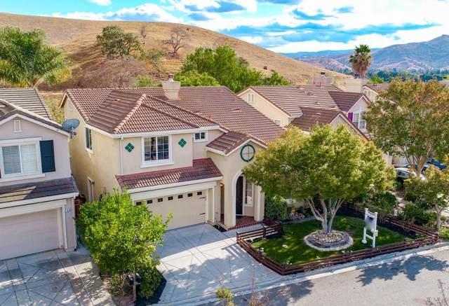 664 Esplanade Ln, San Jose, CA 95138 (#ML81867368) :: The Sean Cooper Real Estate Group