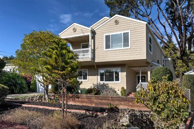 124 Beverly Dr, San Carlos, CA 94070 (#ML81867376) :: The Sean Cooper Real Estate Group