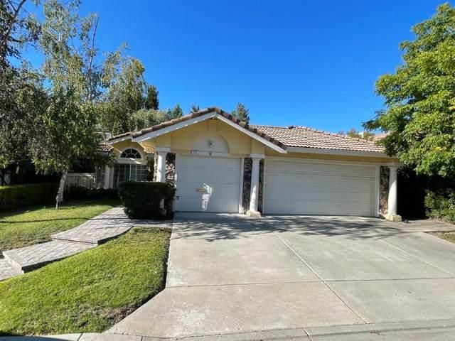 725 Westbrook Ct, Danville, CA 94506 (#ML81867382) :: The Kulda Real Estate Group