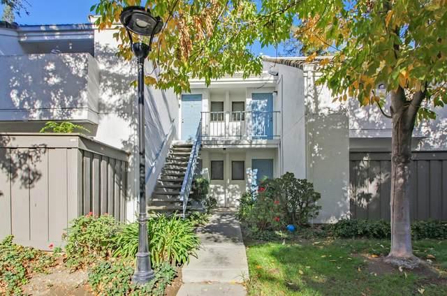 1055 N Capitol Ave 72, San Jose, CA 95133 (#ML81867393) :: Intero Real Estate