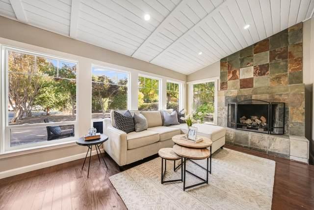 134 Beatrice St, Mountain View, CA 94043 (#ML81867400) :: Intero Real Estate