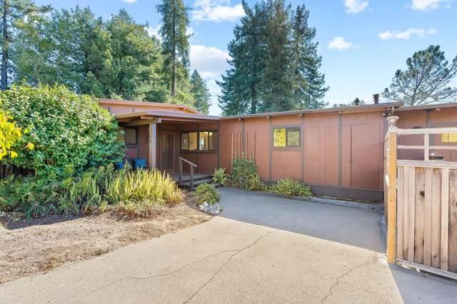 7120 Viewpoint Rd, Aptos, CA 95003 (#ML81867402) :: The Sean Cooper Real Estate Group