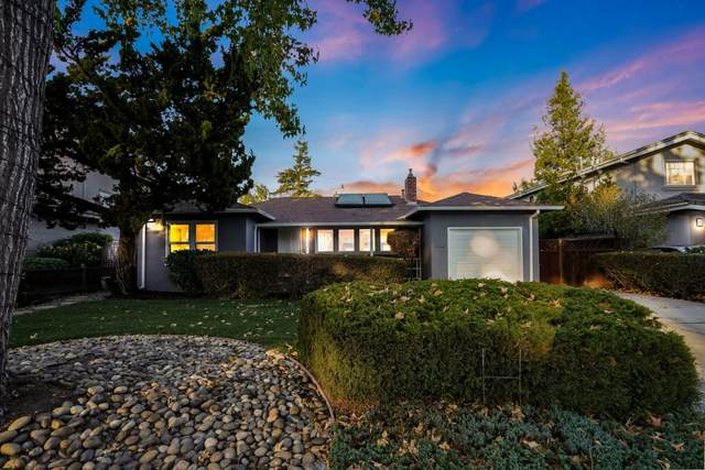 3321 Waverley St, Palo Alto, CA 94306 (#ML81867409) :: Intero Real Estate