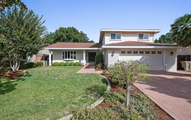 1112 Elmsford Dr, Cupertino, CA 95014 (#ML81867413) :: Live Play Silicon Valley