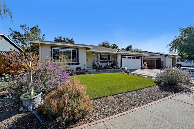 7220 Yorktown Dr, Gilroy, CA 95020 (#ML81867414) :: Live Play Silicon Valley