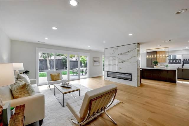 1474 Greene Dr, San Jose, CA 95129 (#ML81867415) :: The Kulda Real Estate Group