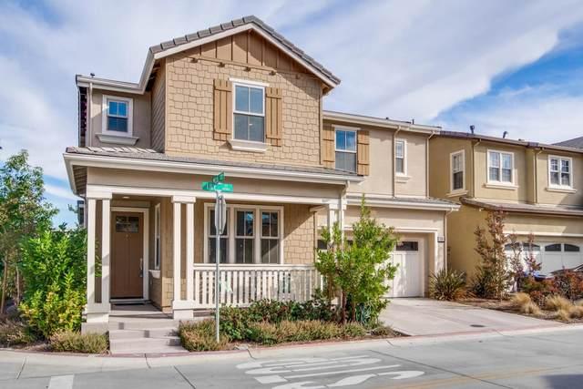 380 Lily Ct, Mountain View, CA 94043 (#ML81867425) :: Intero Real Estate