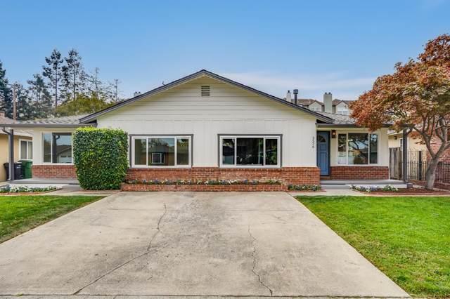 3524/3526 Bennett Ave, Santa Clara, CA 95051 (#ML81867427) :: Real Estate Experts