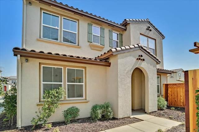 216 E Wrigleys Ave, Mountain House, CA 95391 (#ML81867431) :: Alex Brant