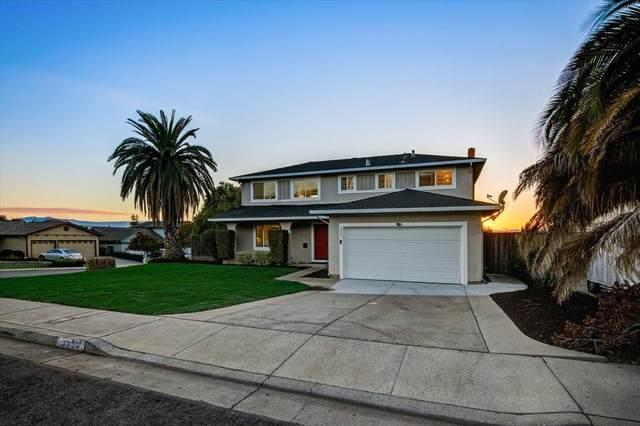 3055 Rollingwood Ct, San Jose, CA 95148 (#ML81867438) :: Intero Real Estate