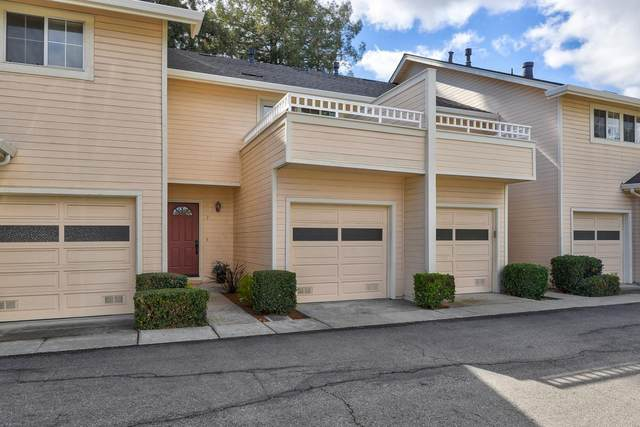 271 Sierra Vista Ave 3, Mountain View, CA 94043 (#ML81867450) :: Intero Real Estate