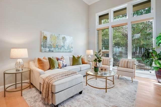 1191 Glin Ter, Sunnyvale, CA 94089 (#ML81867453) :: The Kulda Real Estate Group