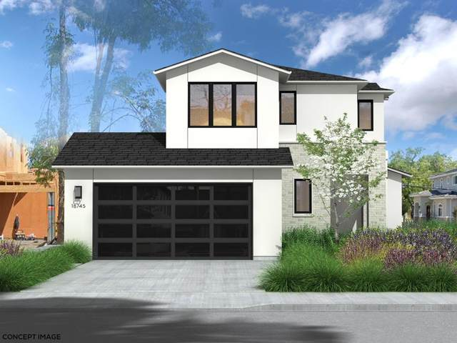 18745 Loree Ave, Cupertino, CA 95014 (#ML81867457) :: Live Play Silicon Valley