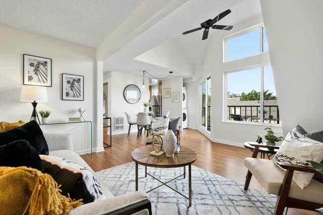 1 Appian Way 703-7, South San Francisco, CA 94080 (#ML81867475) :: The Kulda Real Estate Group