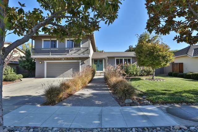 6824 Burnside Dr, San Jose, CA 95120 (#ML81867479) :: Live Play Silicon Valley
