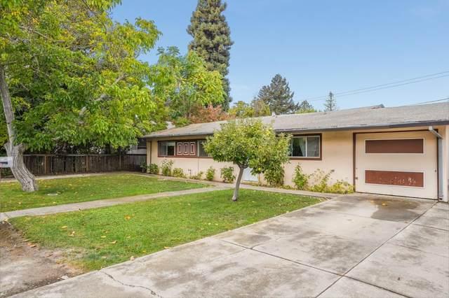 770 Encina Grande Dr, Palo Alto, CA 94306 (#ML81867480) :: Intero Real Estate