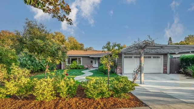 908 Colorado Ave, Palo Alto, CA 94303 (#ML81867487) :: Intero Real Estate