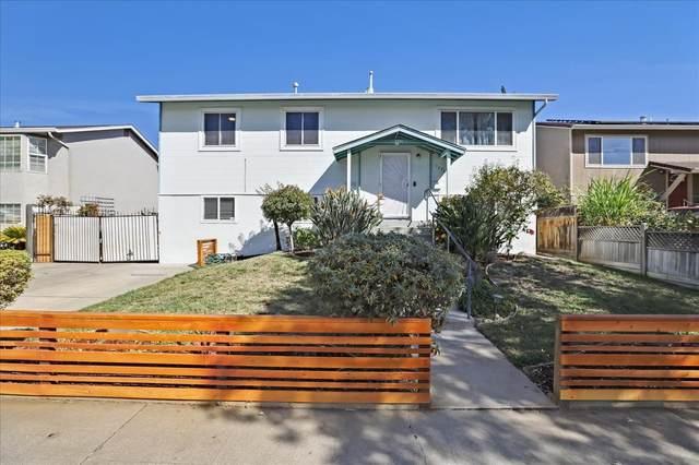 1394 Karl St, San Jose, CA 95122 (#ML81867494) :: The Kulda Real Estate Group