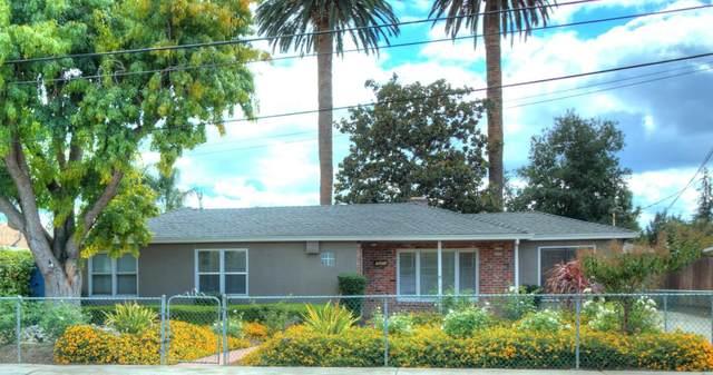 2480 Pfeffer Ln, San Jose, CA 95128 (#ML81867503) :: Intero Real Estate