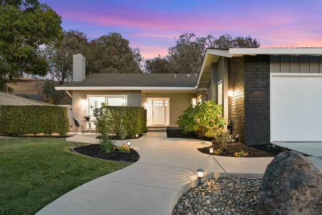 619 Serramonte Ct, Danville, CA 94526 (#ML81867509) :: The Kulda Real Estate Group