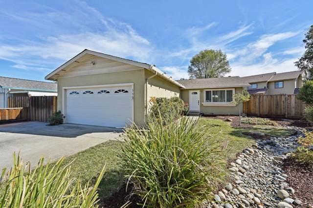 350 Via Loma, Morgan Hill, CA 95037 (#ML81867510) :: The Sean Cooper Real Estate Group