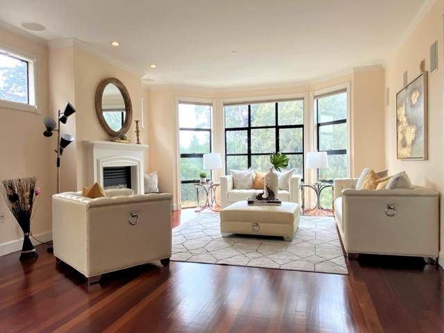 420 Stanyan St 7, San Francisco, CA 94117 (#ML81867511) :: Intero Real Estate