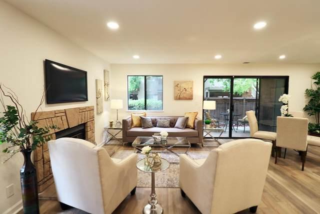 2407 La Terrace Cir, San Jose, CA 95123 (#ML81867516) :: Intero Real Estate