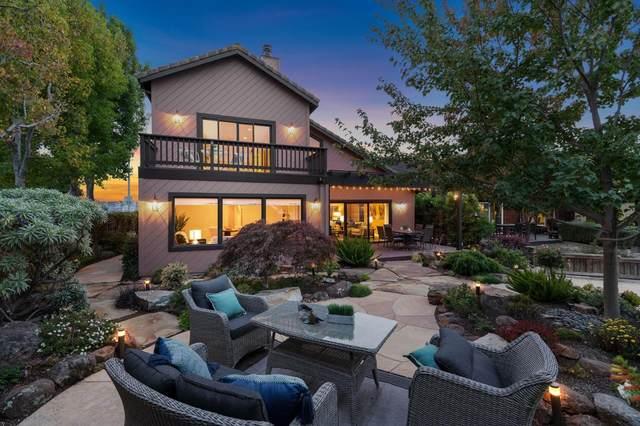 721 San Miguel Ln, Foster City, CA 94404 (#ML81867528) :: Intero Real Estate