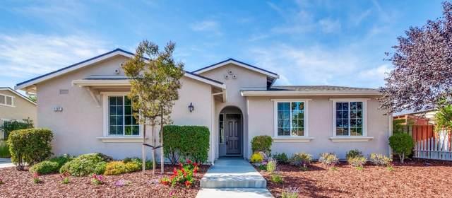 5307 Cedar Grove Cir, San Jose, CA 95123 (#ML81867529) :: Intero Real Estate