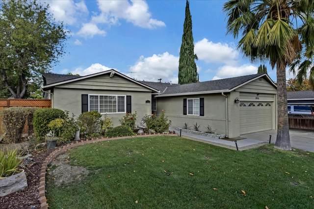 1915 Curtner Ave, San Jose, CA 95124 (#ML81867530) :: Robert Balina | Synergize Realty