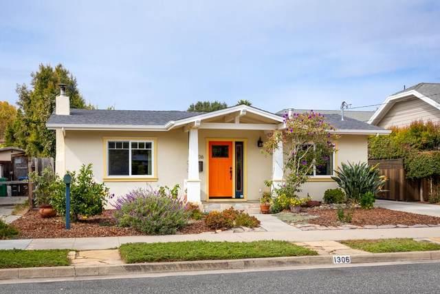 1306 King St, Santa Cruz, CA 95060 (#ML81867532) :: Real Estate Experts