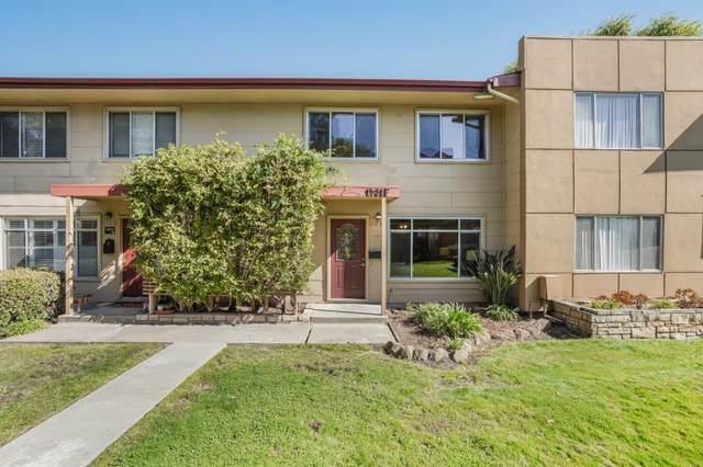 1531 Marina Ct F, San Mateo, CA 94403 (#ML81867537) :: Intero Real Estate