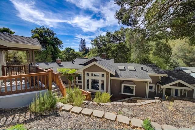 60 La Espiral, Orinda, CA 94563 (#ML81867549) :: Intero Real Estate