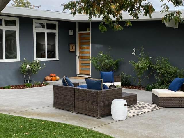 128 Palmer Ave, Mountain View, CA 94043 (#ML81867557) :: Intero Real Estate