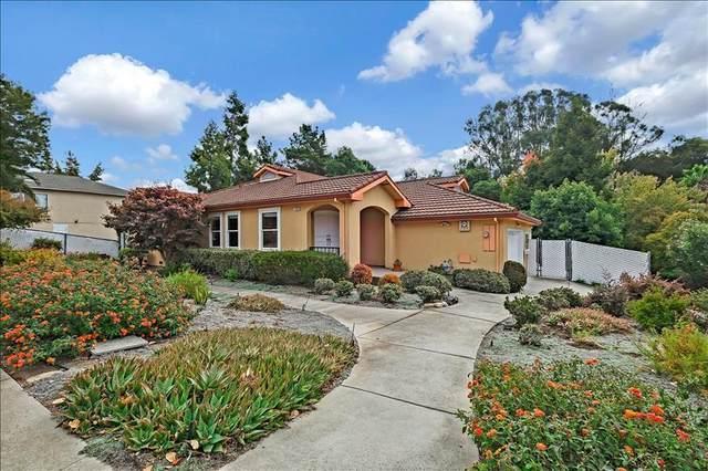 1589 E St, Hayward, CA 94541 (#ML81867559) :: Intero Real Estate