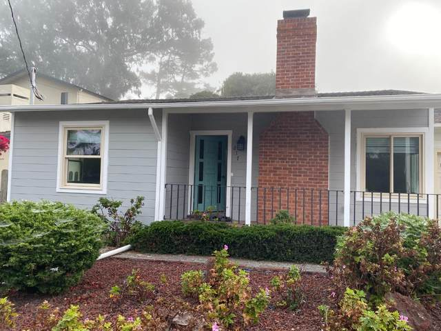 217 17 Mile Dr, Pacific Grove, CA 93950 (#ML81867569) :: Paymon Real Estate Group