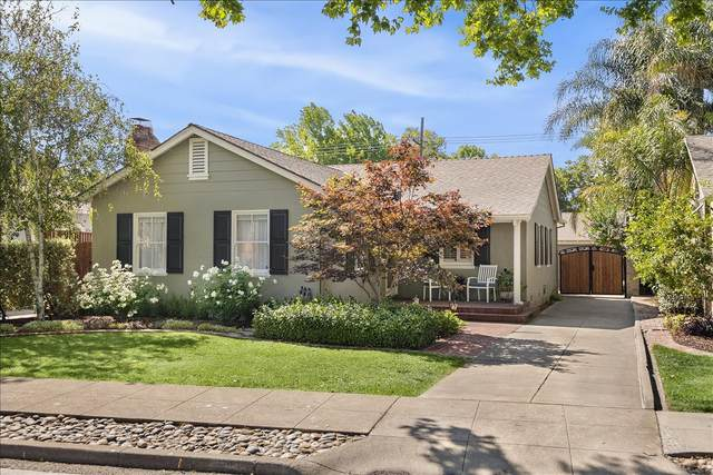 1341 Mariposa Ave, San Jose, CA 95126 (#ML81867572) :: Paymon Real Estate Group