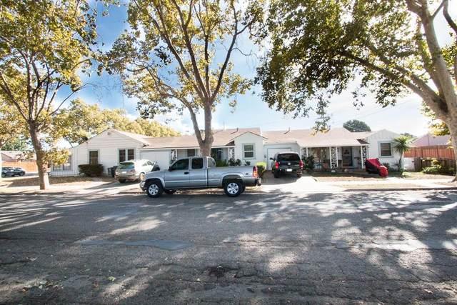 11 Olive St, Hollister, CA 95023 (MLS #ML81867575) :: Guide Real Estate