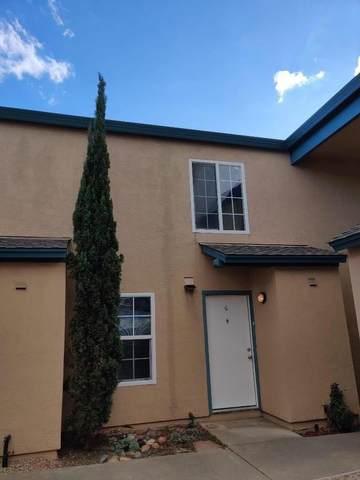 3461 Norton Way 6, Pleasanton, CA 94566 (#ML81867579) :: Robert Balina | Synergize Realty