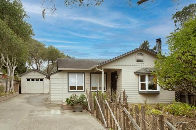 665 Lyndon St, Monterey, CA 93940 (#ML81867590) :: Paymon Real Estate Group