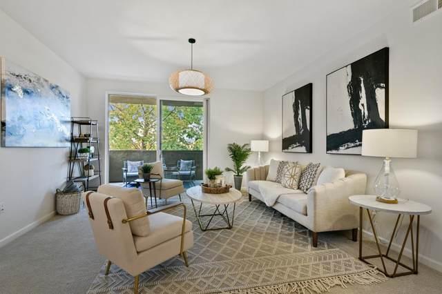 2988 Grassina St 433, San Jose, CA 95136 (#ML81867595) :: The Kulda Real Estate Group