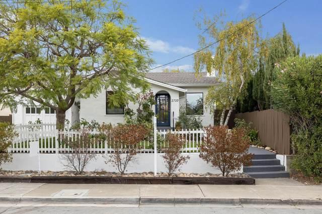 2710 Hopkins Ave, Redwood City, CA 94062 (#ML81867619) :: Alex Brant