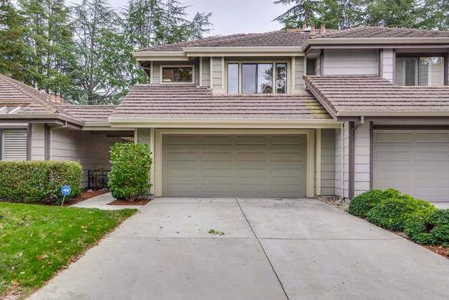 12630 Biarritz Ln, Saratoga, CA 95070 (#ML81867634) :: Real Estate Experts