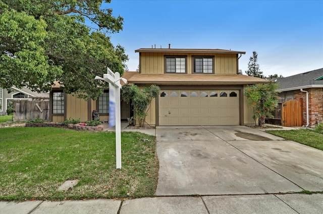 1578 Lenay Ct, Manteca, CA 95337 (#ML81867655) :: The Sean Cooper Real Estate Group