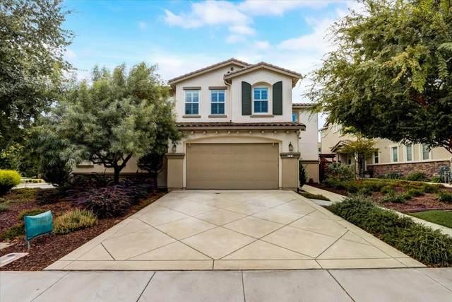 150 Azzuro Ct, Morgan Hill, CA 95037 (#ML81867667) :: The Sean Cooper Real Estate Group