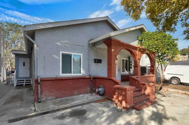 27 S 9th St, San Jose, CA 95112 (#ML81867669) :: Intero Real Estate