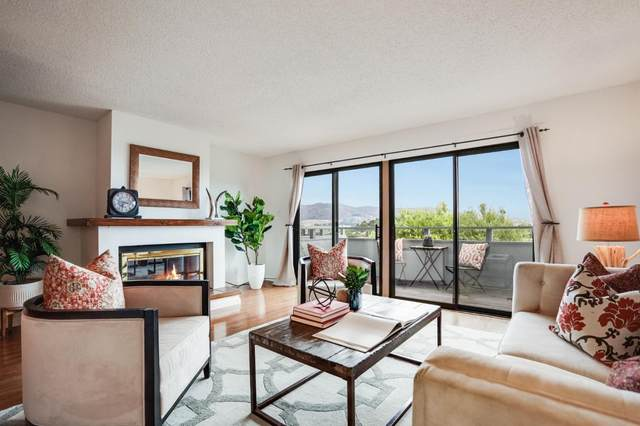 324 Innisfree Dr 72, Daly City, CA 94015 (#ML81867670) :: The Sean Cooper Real Estate Group