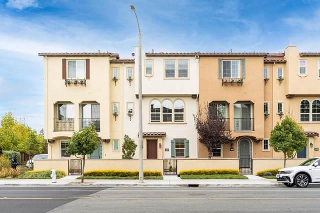 761 E Evelyn Ave, Sunnyvale, CA 94086 (#ML81867676) :: The Sean Cooper Real Estate Group