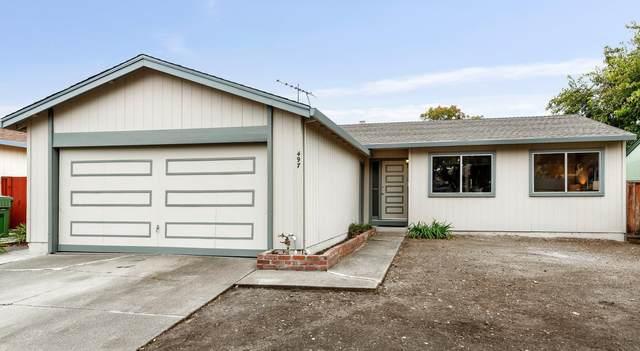 497 Printy Ave, Milpitas, CA 95035 (#ML81867679) :: The Kulda Real Estate Group