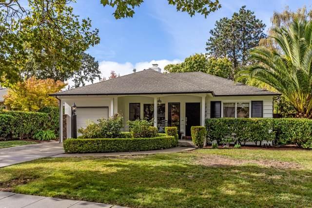 1740 Kentucky St, Redwood City, CA 94061 (#ML81867681) :: Alex Brant